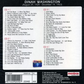 Quadromania - Dinah Washington