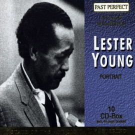 Past Perfect - Lester Young