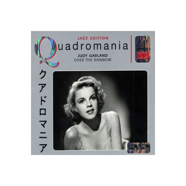 Quadromania - Judy Garland
