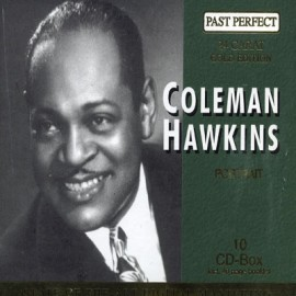 Past Perfect - Coleman Hawkins