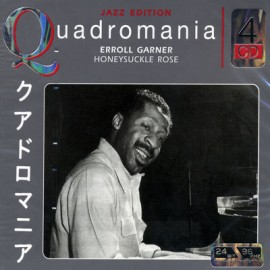 Quadromania - Errol Garner