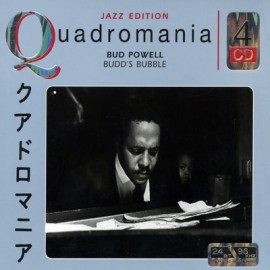 Quadromania - Bud Powell