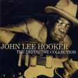 John Lee Hooker - The Definitive Collection