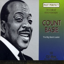 Past Perfect - Count Basie