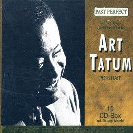 Past Perfect - Art Tatum