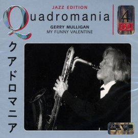 Quadromania - Gerry Mulligan