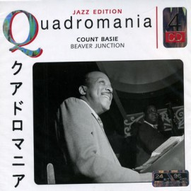 Quadromania - Count Basie