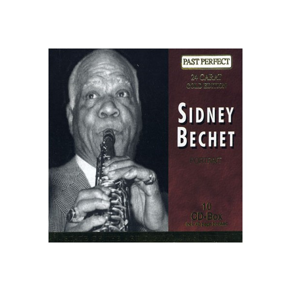 Past Perfect - Sidney Bechet