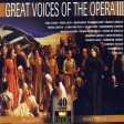 History - Great Voices Of The Opera 3