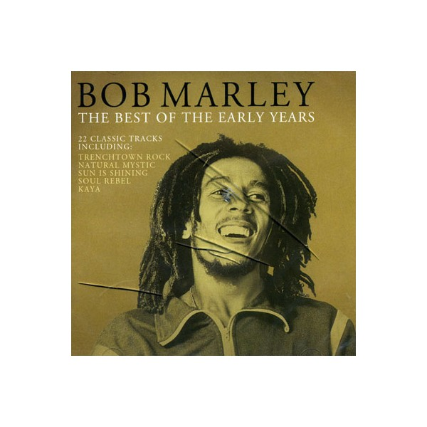 Bob Marley - The Best Of The Early Years