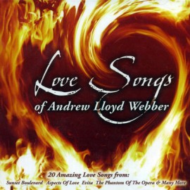 Andrew Lloyd Webber - Love Songs