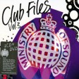 Ministry Of Sound - Club Files Vol. 3