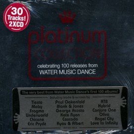 Platinum Collection - Water Music Dance