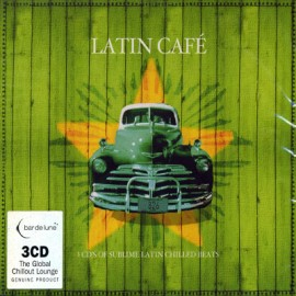 Various Artists - Latin Cafe