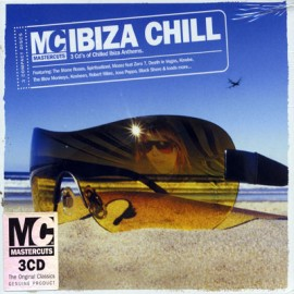 Various Artists - Ibiza Chill