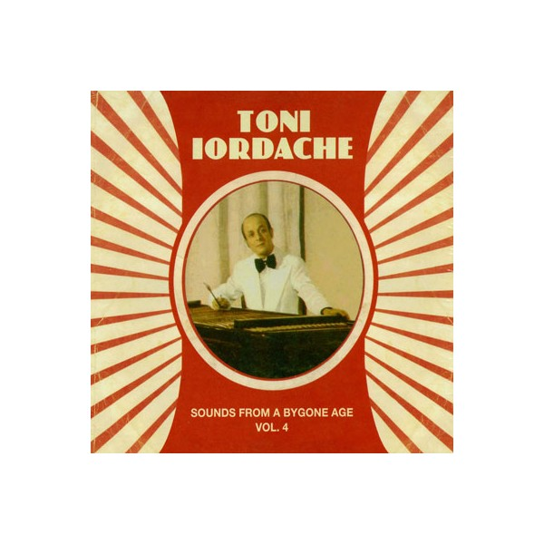 Toni Iordache - Sounds From A Bygone Age 4