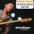 Marcus Miller - The Ozel Tapes