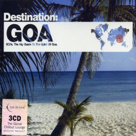 Various Artists - Destination: GOA