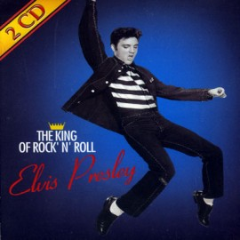 Holidon Deluxe Collection - Elvis Presley