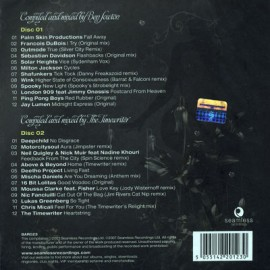 Bargrooves - The Black Collection