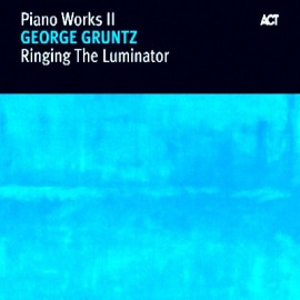 George Gruntz - Piano Works Ii