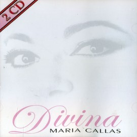 Holidon Deluxe Collection - Divina Maria Callas