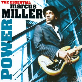 Marcus Miller - The Essential Marcus Miller Power