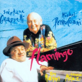 Stephane Grappelli - Michel Petrucciani - Flamingo