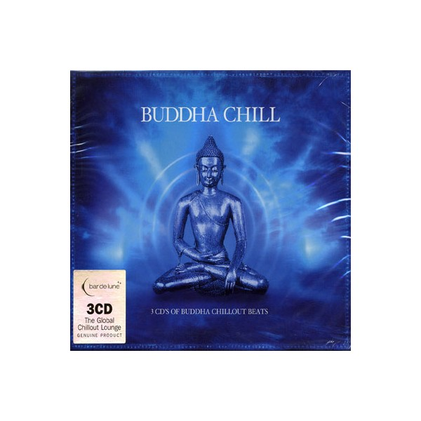 Various Artists - Buddha Chill