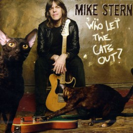 Mike Stern - Who Let The Cats Out