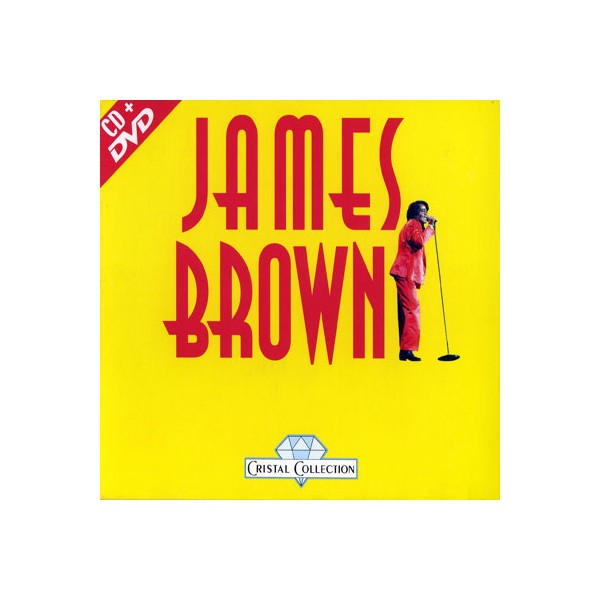 James Brown  - Cristal Collection