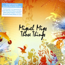 Miquel Migs - Those Things