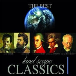 Land Scape Classic - Box Set 1 (5 CD)