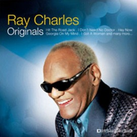 Ray Charles - Ray Charles Originals