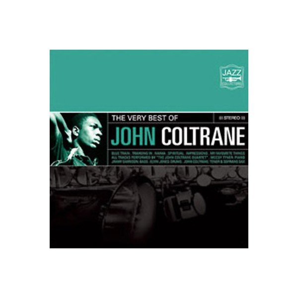 John Coltrane - The Ver Best Of John Coltrane
