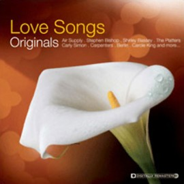Love Songs - Love Songs Originals