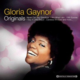 Gloria Gaynor  - Originals