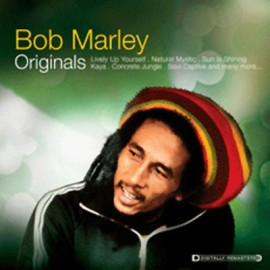 Bob Marley - Originals