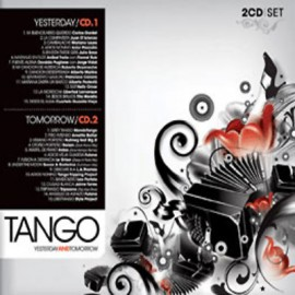 Tango - Yesterday And Tomorrow