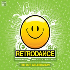 Retrodance - Vol. 3 - The Djs Celebration