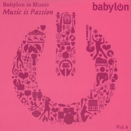 Babylon - Music Is Soul 4