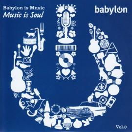 Babylon - Music Is Soul 3