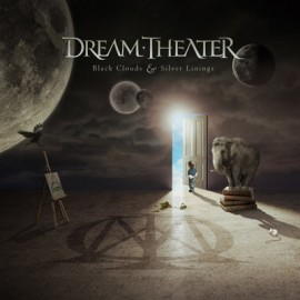 Black Clouds - Silver Linings - Dream Theather
