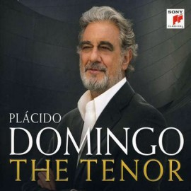 Placido Domingo - The Tenor / Greatest Arias - Songs On 3 CDs
