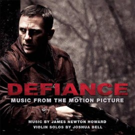 Defiance  - Music From The Motion Picture