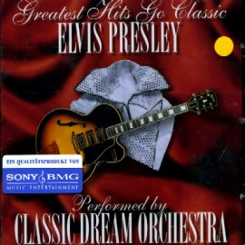 Classic Dream Orchestra - Elvis Presley
