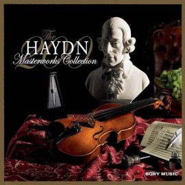 The Haydn Masterworks Collection -