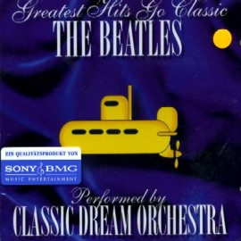 Classic Dream Orchestra - The Beatles