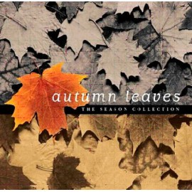 Autumn Leaves - The Season Collection