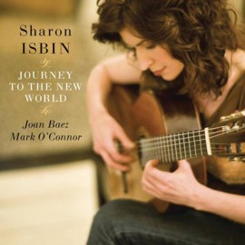 Sharon İsbin - Journey To The New World